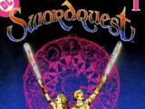 Swordquest Vol 1