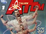 The All-New Atom Vol 1 1