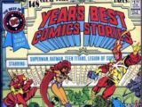 The Best of DC Vol 1 35
