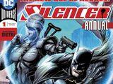 The Silencer Annual Vol 1 1