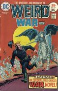 Weird War Tales Vol 1 37