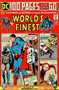 World's Finest Comics 226