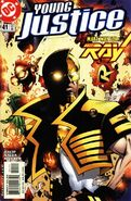 Young Justice Vol 1 41