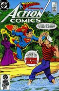 Action Comics Vol 1 566