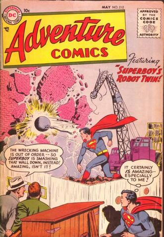 File:Adventure Comics Vol 1 212.jpg