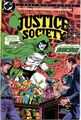 America vs the Justice Society Vol 1 2
