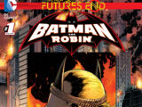 Batman and Robin: Futures End Vol 1 1