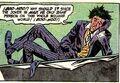 Bizarro Joker Earth-One 01