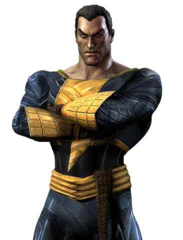 File:Black Adam (Injustice Gods Among Us) 001.png