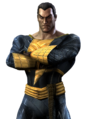 Black Adam (Injustice Gods Among Us) 001