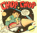 Chop Chop Earth-X