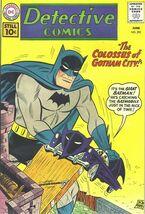 Detective Comics 292