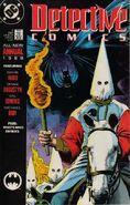 Detective Comics Annual 2