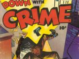 Down with Crime Vol 1