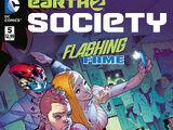 Earth 2: Society Vol 1 5
