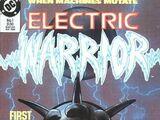 Electric Warrior Vol 1 1