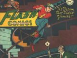 Flash Comics Vol 1 97