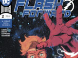 Flash Forward Vol 1 2