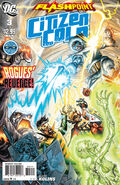 Flashpoint Citizen Cold Vol 1 3