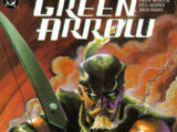 Green Arrow: Straight Shooter (Collected)