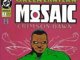 Green Lantern: Mosaic Vol 1 3