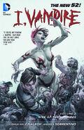 I, Vampire Rise of the Vampires TPB