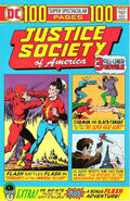 JSA 100-Page Super Spectacular Vol 1 1