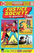 JSA 100-Page Super Spectacular Vol 1 1