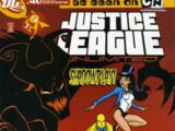 Justice League Unlimited Vol 1 40