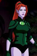 Laira Emerald Knights 001