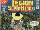 Legion of Super-Heroes Vol 2 281