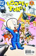 Looney Tunes Vol 1 114