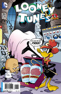 Looney Tunes Vol 1 215