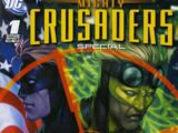 Mighty Crusaders Special Vol 1 1