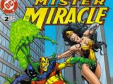 Mister Miracle Vol 3 2