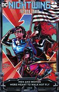 Nightwing The New Order Vol 1 3
