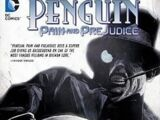 Penguin: Pain and Prejudice (Collected)