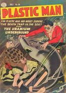Plastic Man Vol 1 36
