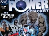 The Power Company Vol 1 9