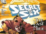 Secret Six Vol 3 6