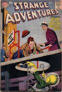 Strange Adventures 107