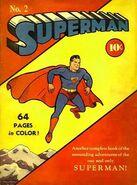 Superman v.1 2