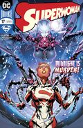 Superwoman Vol 1 17