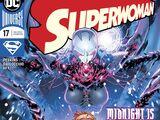 Superwoman Vol 1 17