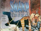 Swamp Thing Vol 3 8
