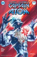 The Fall and Rise of Captain Atom Vol 1 1