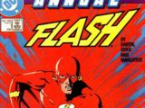 The Flash Annual Vol 2 1