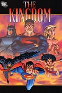 The Kingdom (Collected) Vol 1 1