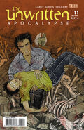Unwritten Apocalypse Vol 1 11