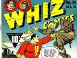Whiz Comics Vol 1 36